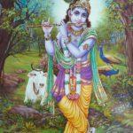Shri krishna updesh to arjun in hindi