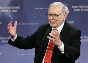 Warren buffett biography in hindi