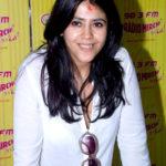 Ekta kapoor biography in hindi