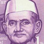speech on lal bahadur shastri jayanti in hindi