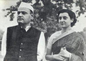 Feroze gandhi biography in hindi