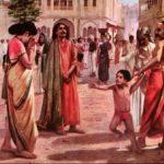 satyavadi raja harishchandra story in hindi