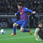 Biography of lionel messi in hindi