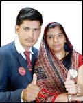 Santosh sen imc success story in hindi