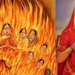 Rani padmavati story history in hindi