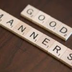 Story on good manners in hindi