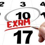 Hindi hasya kavita on exams
