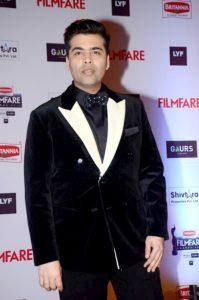 Karan johar biography in hindi