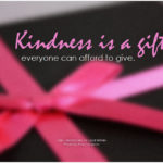 story on kindness in hindi