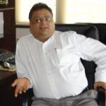 Rakesh jhunjhunwala biography in hindi