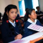Ideal student essay in hindi