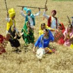 Essay & Poem on baisakhi in hindi