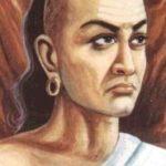 Chanakya story in hindi