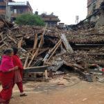 Earthquake quotes & slogan in hindi
