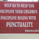 Essay & Poem on Punctuality in Hindi