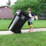 Waste management Essay, Poem in hindi