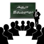 Speech on adult education in hindi