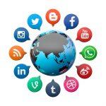 Essay on corona ki ladai mein social media shap ya vardan in hindi
