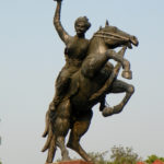 speech on rani lakshmi bai in hindi