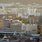 Essay on urbanisation in hindi