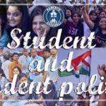 vidyarthi aur rajneeti essay in hindi