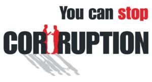 Corruption quotes, slogan in hindi