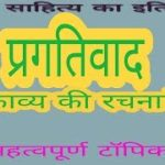 Pragativad essay in hindi
