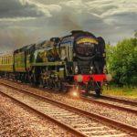 Train accident essay in hindi
