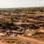 soil pollution essay in hindi language