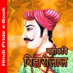 Biography Of bihari lal in hindi