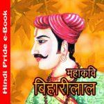 Biography Of bihari lal in hindi