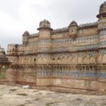 gwalior fort ghost story in hindi