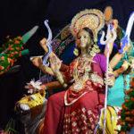 navratri essay in hindi