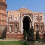 alai darwaza history in hindi