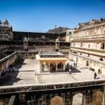 History of amer fort In hindi