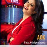 anjana om kashyap biography in hindi