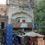 Sheetla mata mandir gurgaon history in hindi
