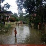 essay on kerala flood in hindi