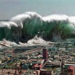 Essay on Tsunami in Hindi