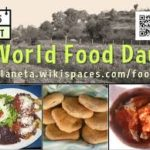 world food day essay in hindi