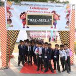 bal mela in school in hindi