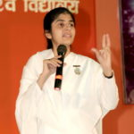 brahma kumaris shivani biography in hindi