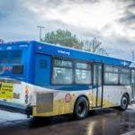 Essay on bus in hindi