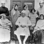 history of gandhi family in hindi