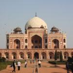 humayun tomb history in hindi