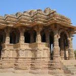 modhera sun temple history in hindi