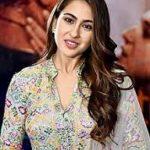 sara ali khan biography in hindi