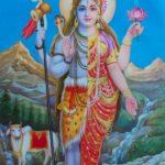 ardhnarishwar story in hindi