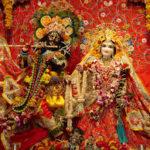 banke bihari temple history in hindi