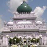 dewa sharif barabanki history in hindi